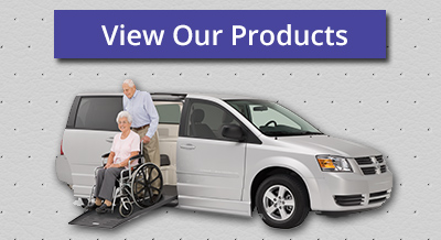 Wheelchair Van Rental New Jersey